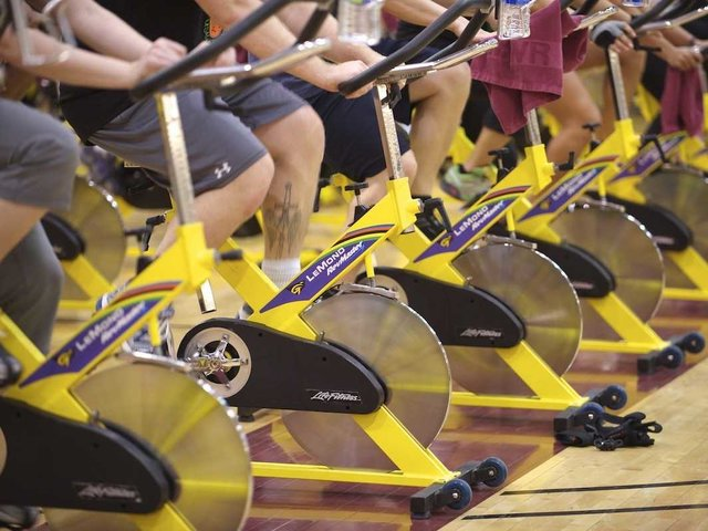 Exercise Bike Benefits Explained