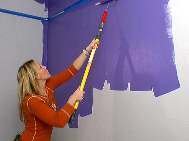 Maintaining Your Safety During DIY Painting Projects