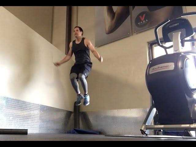 Increase Your Vertical Jump With Stretching