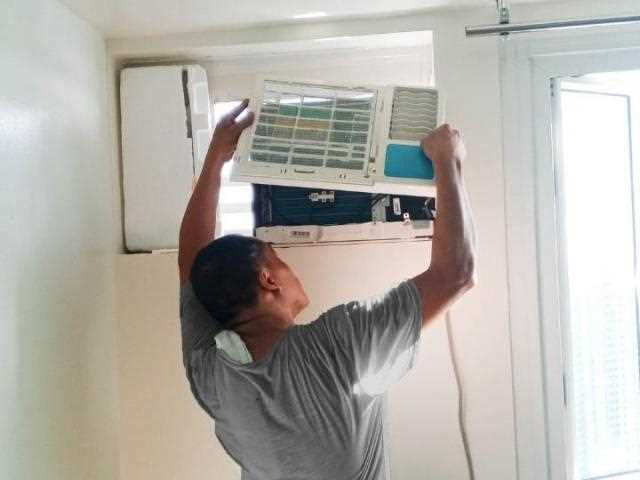 Can You Clean Your Own AC Unit?