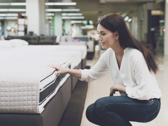 Finding The Right Mattress