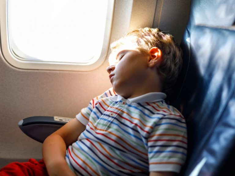 Ways to Beat Jet Lag