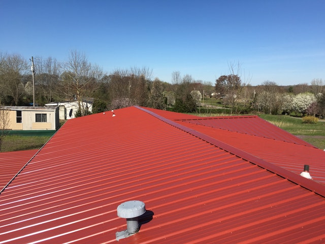 Cool Roofs Can Save The Environment