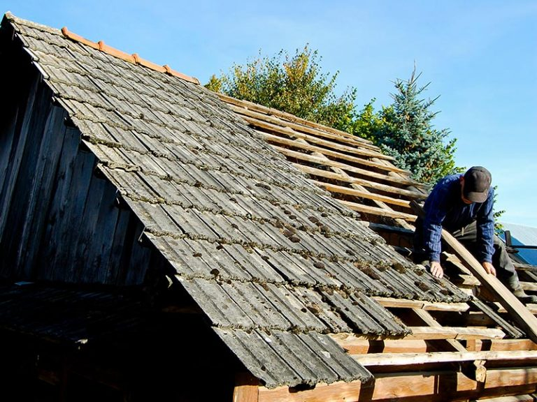 Quality and Reliable Roofing Company